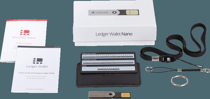 ledger-nano s