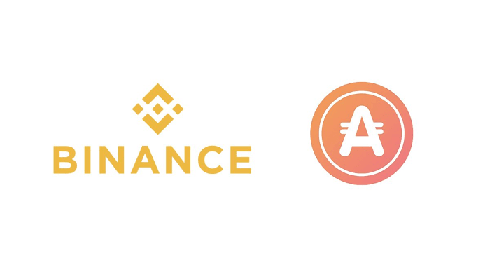 binance appcoins