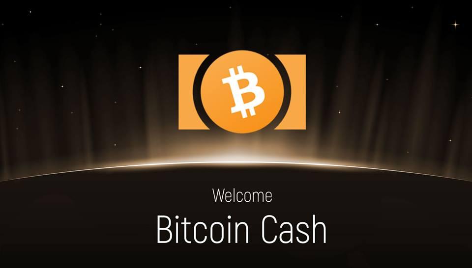 bitcoin cash gdax