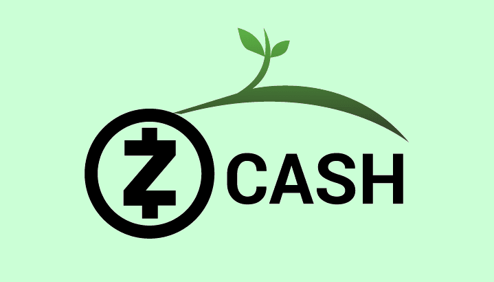 zcash green