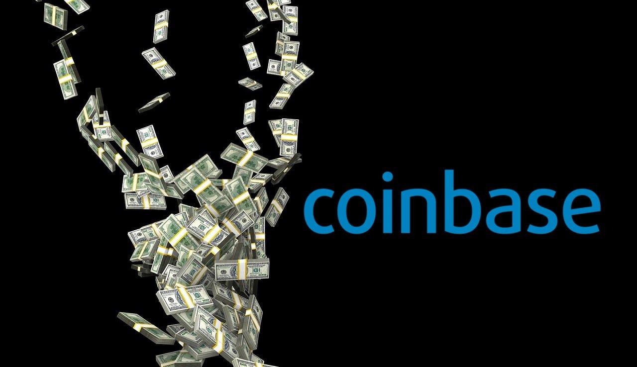 coinbase opłaty