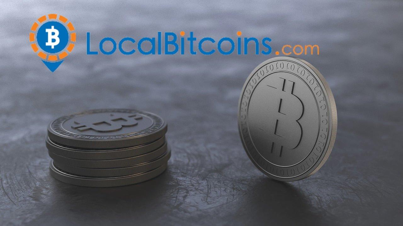 localbitcoins weryfikacja
