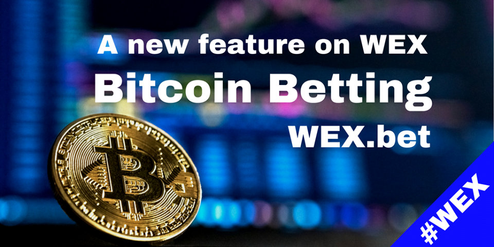wex btc betting