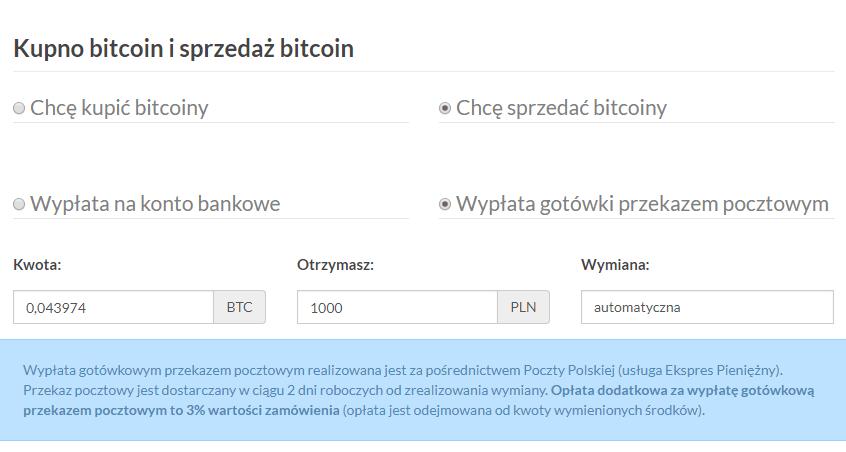 kantor bitcoin_przekaz