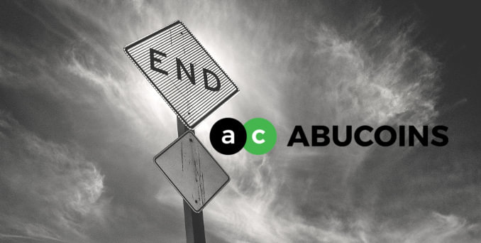 abucoins likwidacja