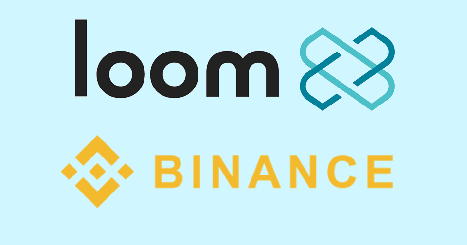 loom binance