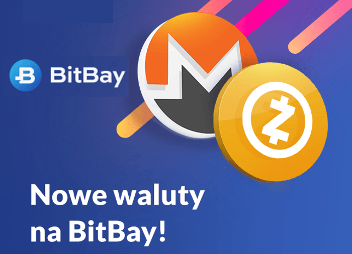 bitbay monero zcash