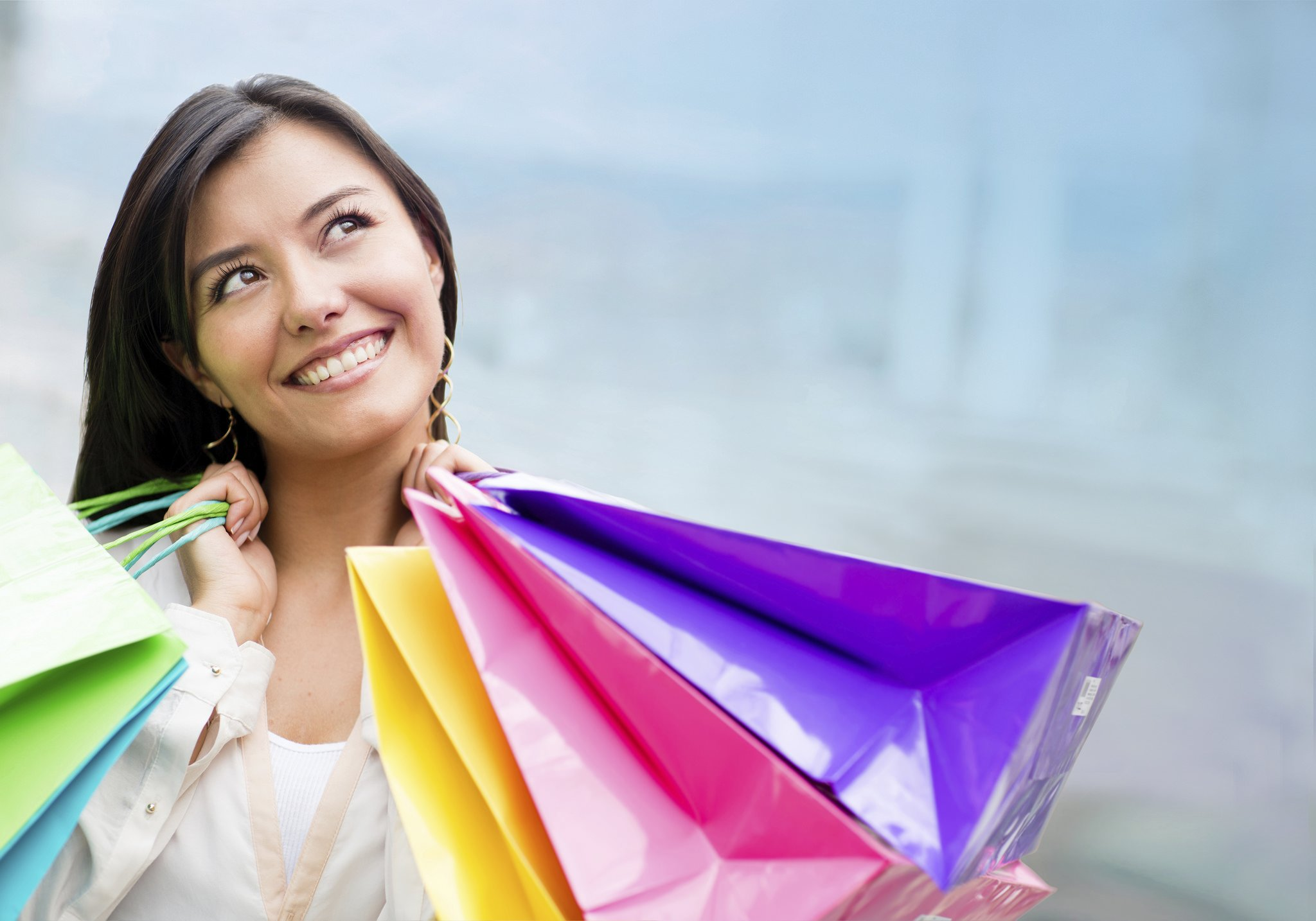 shopping btc