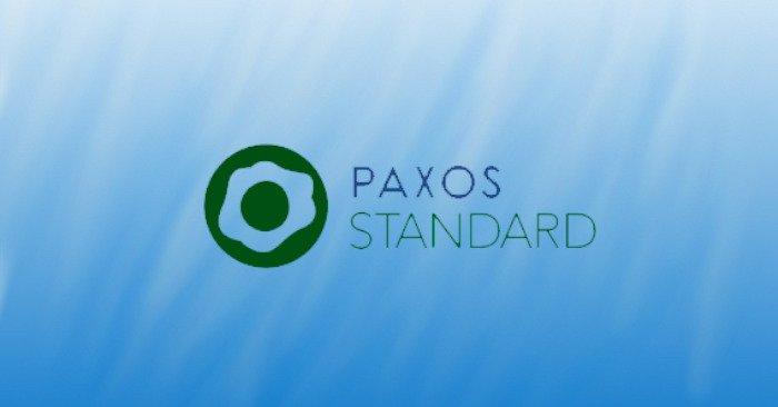 paxos standard tło