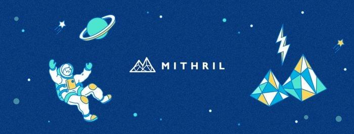 mithril binance