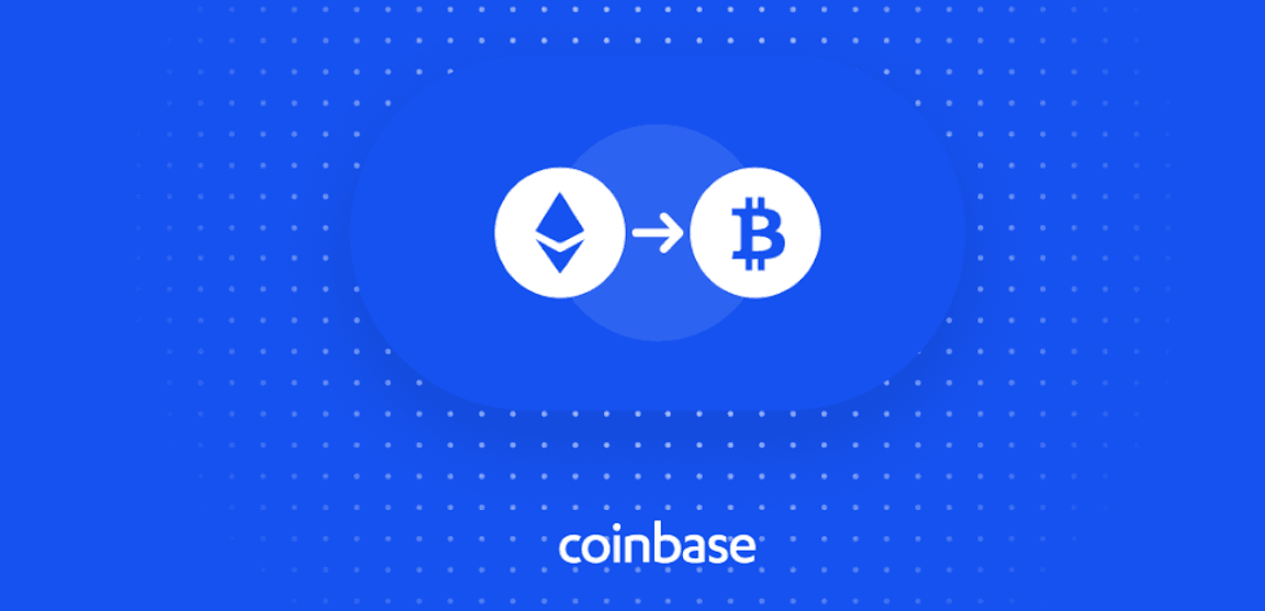 coinbase konwersja