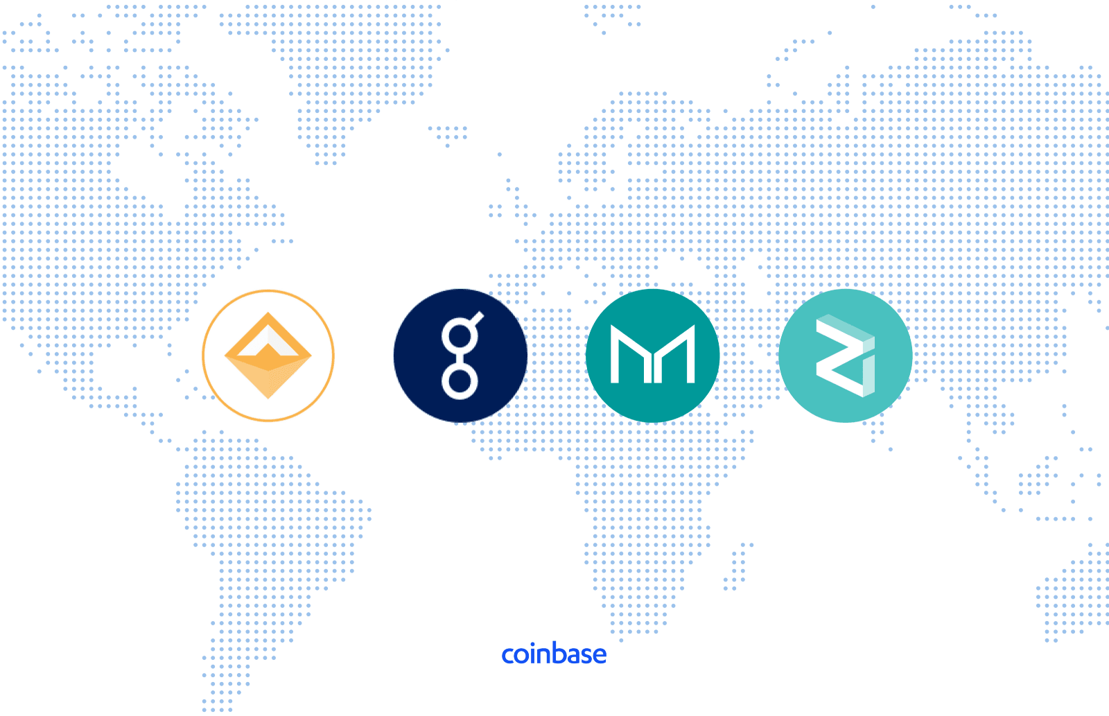 coinbase pro nowe tokeny