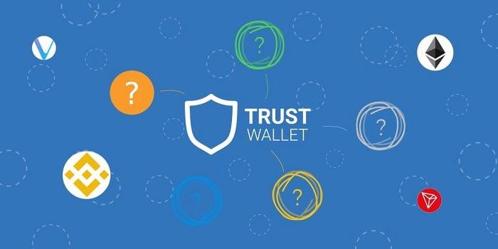 trust wallet binance