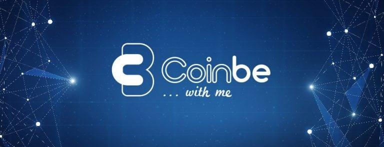 coinbe giełda