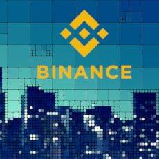 Binance - największa giełda kryptowalut