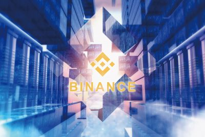 binance opis