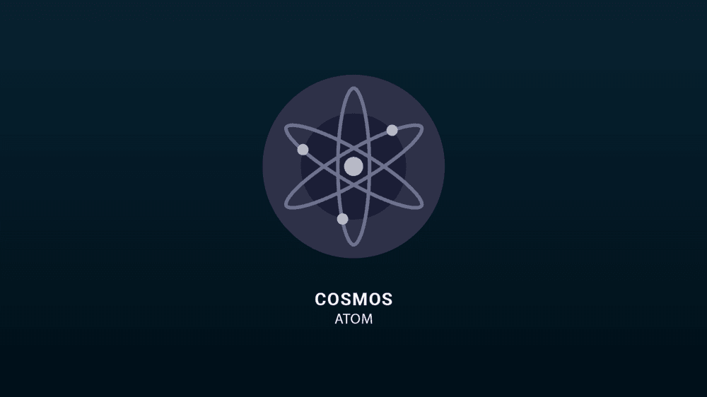cosmos atom binance