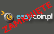 easycoin zamknięte