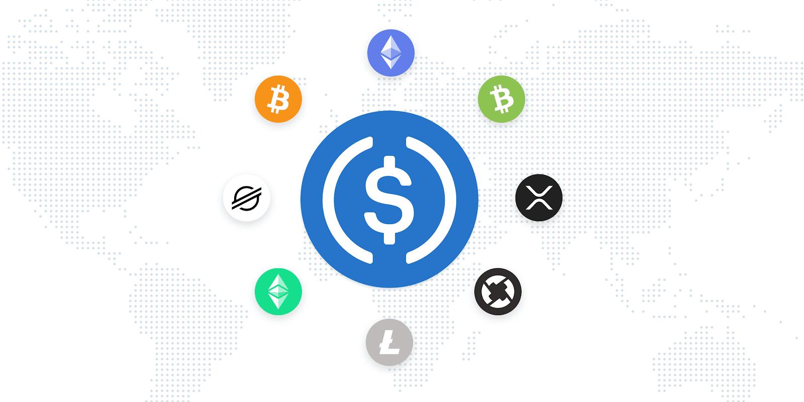 coinbase usdcoin
