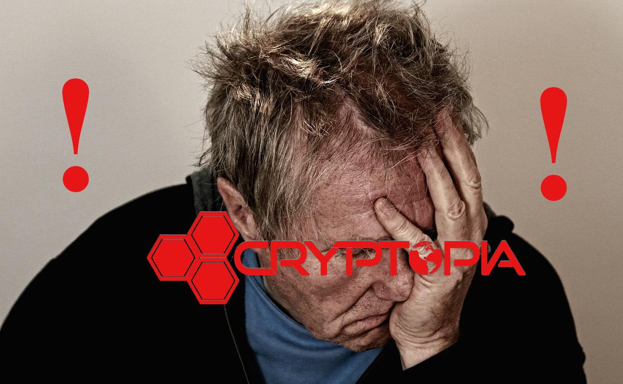cryptopia likwidacja