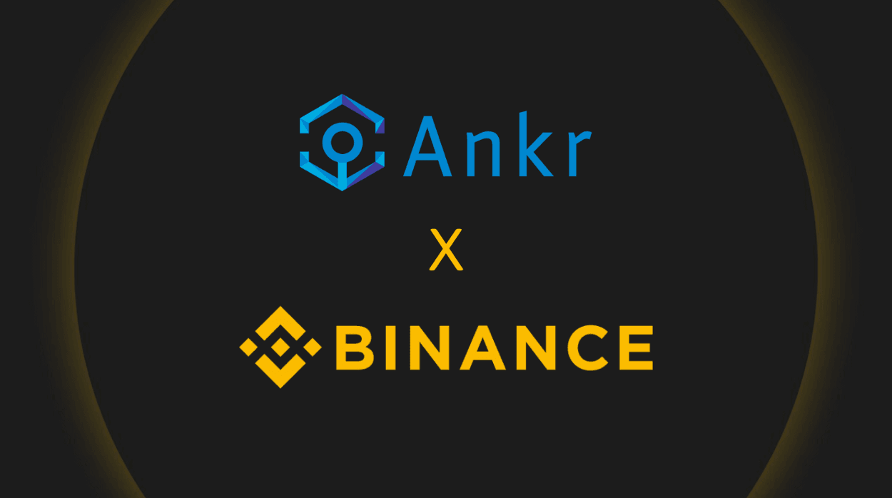 ankr binance