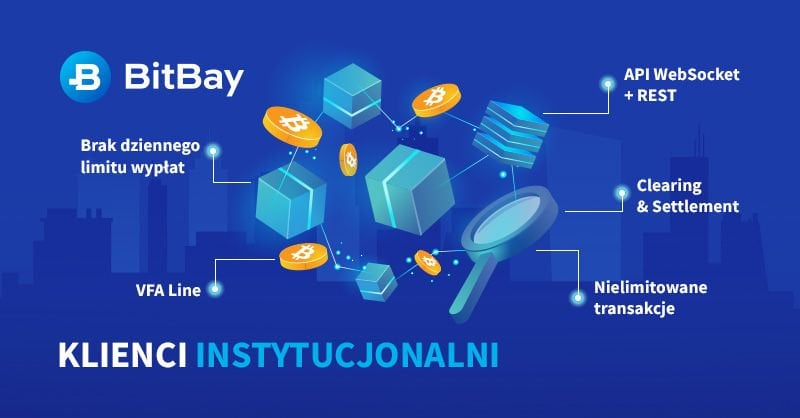 bitbay klienci instytucjonalni