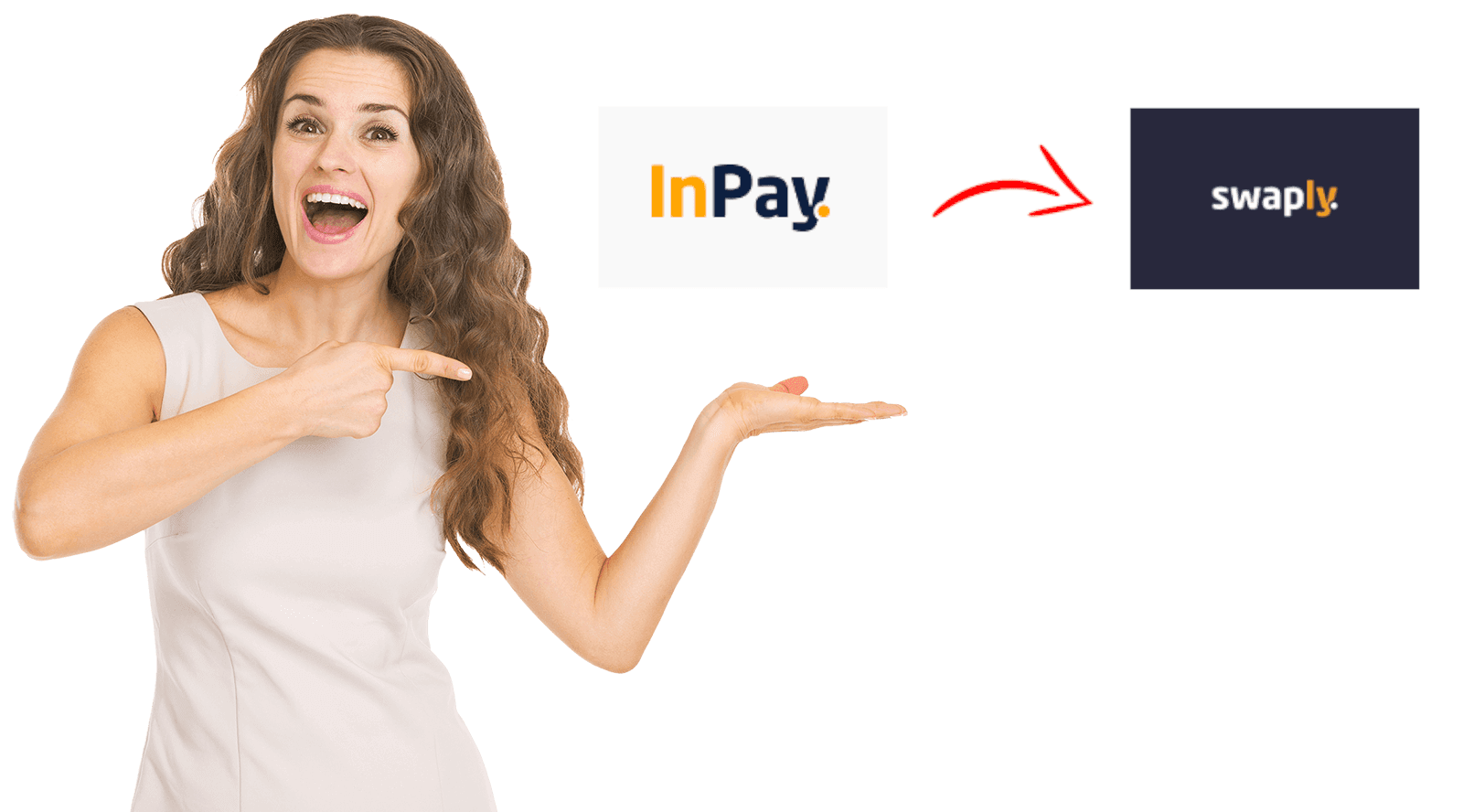 inpay to swaply