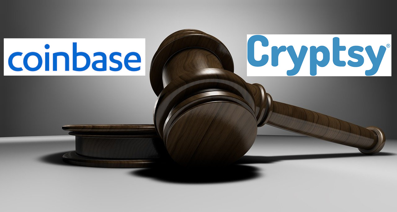 cryptsy coinbase