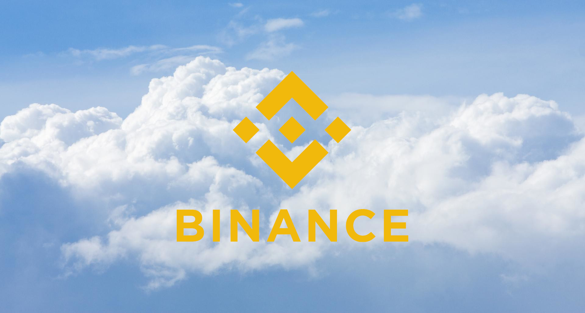 binance cloud