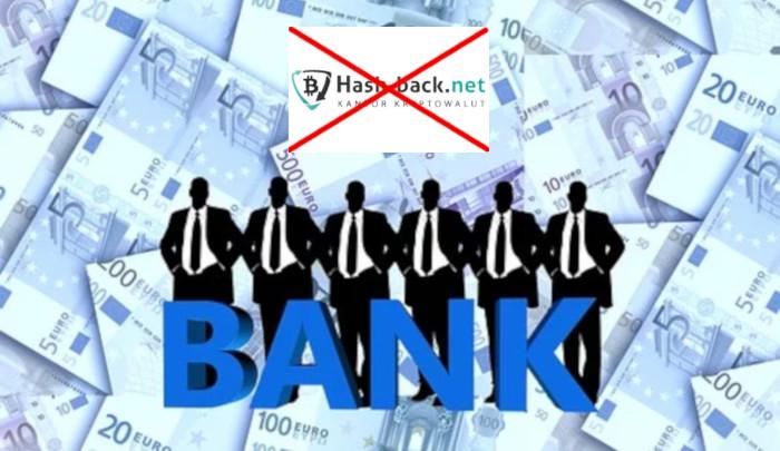 hash-back zawieszenie bank