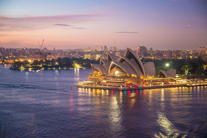 australia dźwignia brokerzy