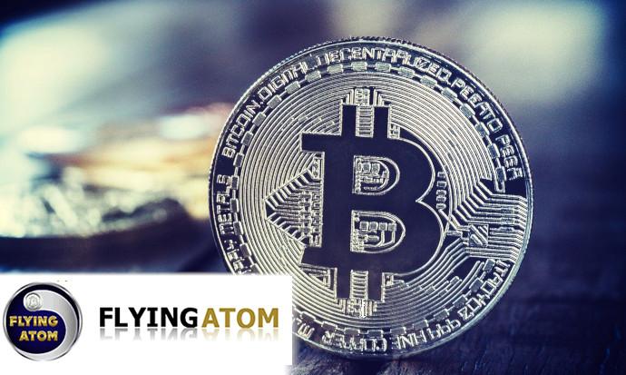 bitomaty FlyingAtom