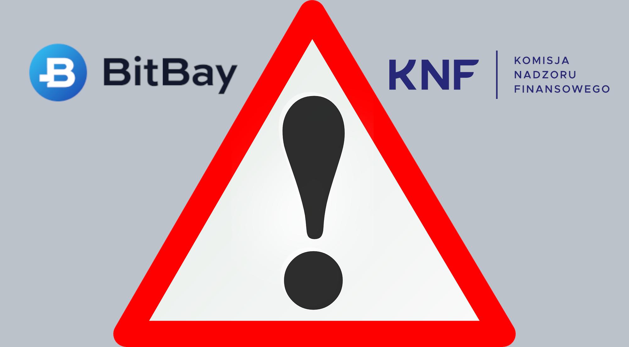 bitbay knf
