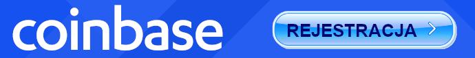 coinbase baner do rejestracji