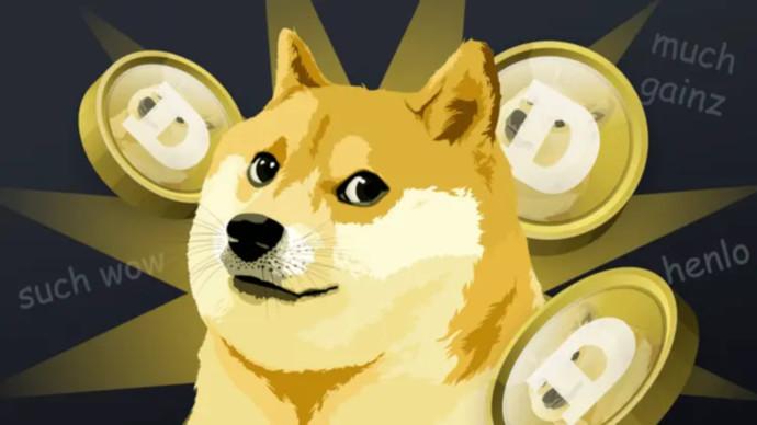 dogecoin binance