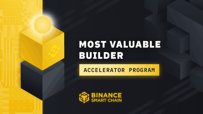 Binance Smart Chain uruchomił program Accelerator