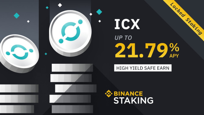 binance staking locked