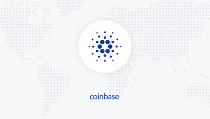 Cardano (ADA) dostępne na Coinbase
