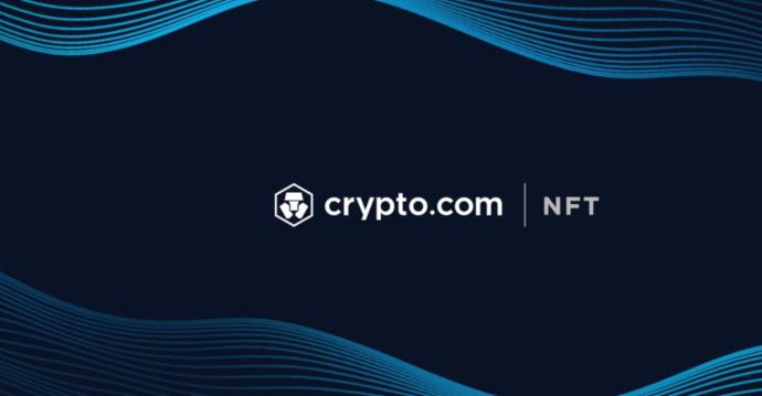 crypto.com nft