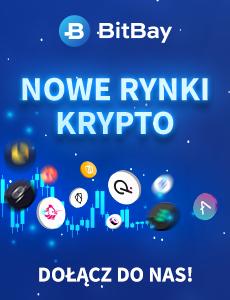 bitbay baner nnowe rynki