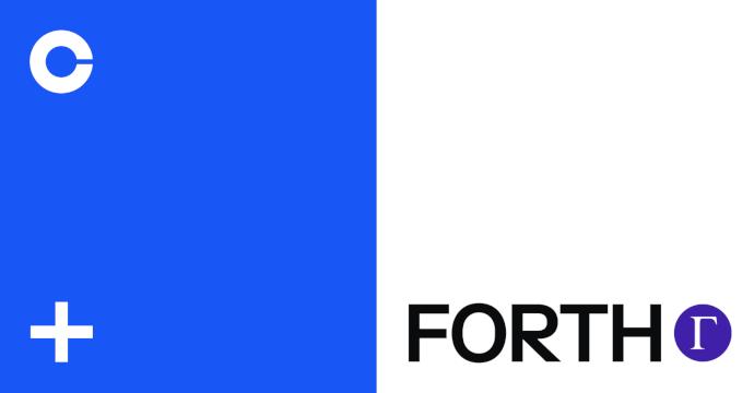 Coinbase dodaje nowy token FORTH