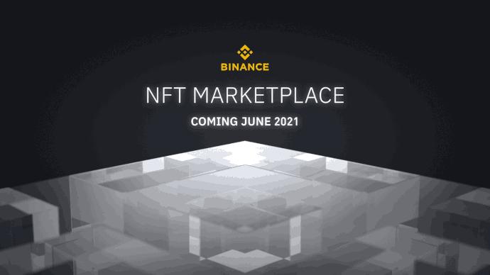 Binance odpala platformę NFT