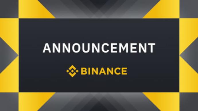 Binance będzie wspierać aktualizacje CertiK, Terra i PIVX