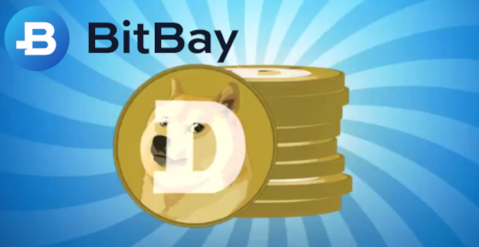 Dogecoin dostępny na BitBay