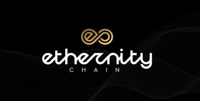 ethernity binance