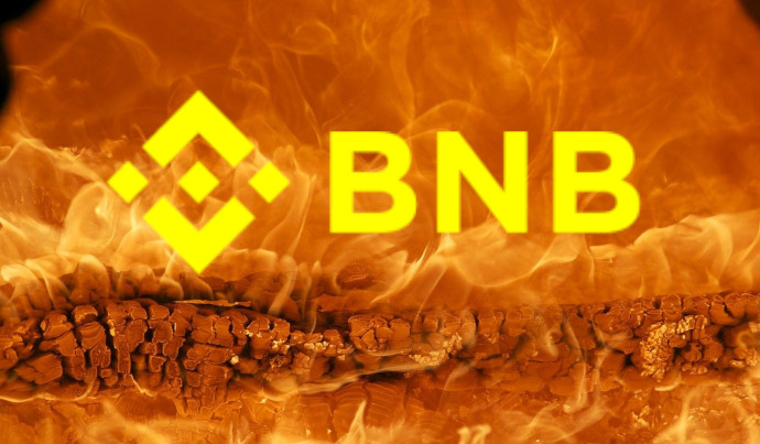 bnb burn