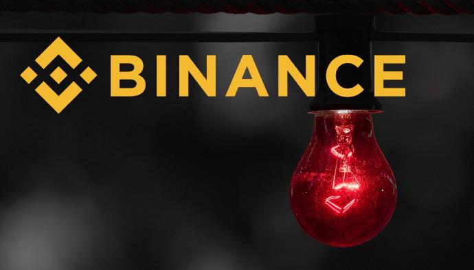 Polski KNF ostrzega przed giełdą Binance