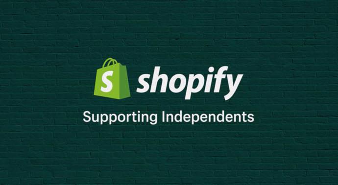 shopify binance