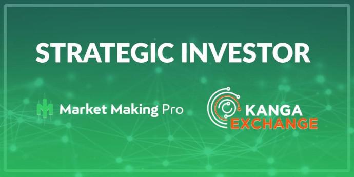 kanga exchange market making pro