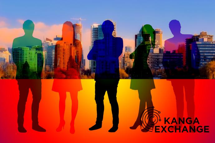 Kanga Exchange pozyskuje kolejnych inwestorów